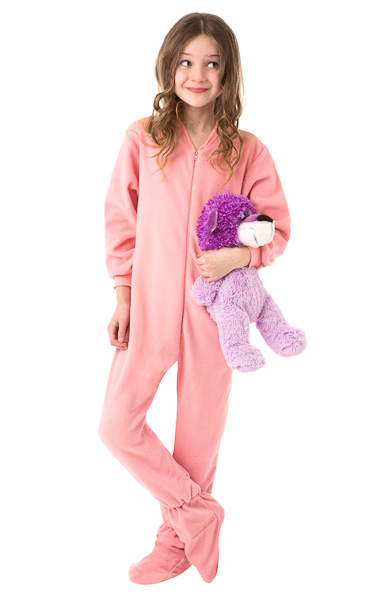 Free Shipping! Pink Sleepwear - Fine Lingerie, Underwear and Sleepwear at HerRoom.