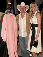 Tracy Lawrence's Pajamas