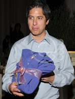 Ray Romano's footed pajamas